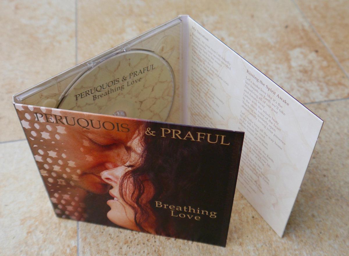 Kissing the Spirit Awake | Praful