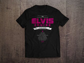 ELVIS Cruise 2015 Official T-shirt! photo