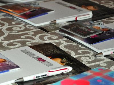 Zelimir Pen & Notepad main photo