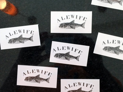 Alewife Tattoo main photo