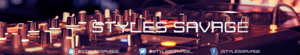 Frank Ocean - Pyramids (@StylesSavage_ Remix) | Styles Savage