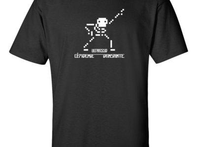 Ultrasyd L'Épidemie Dansante [T-shirt & CD Bundle] main photo