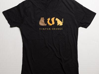 Men's animal tee main photo