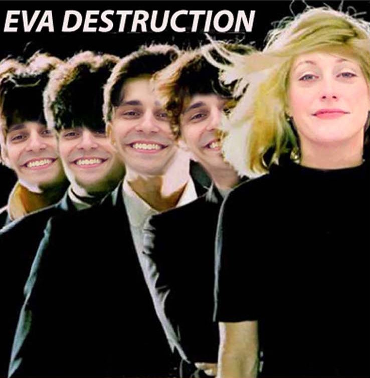 Sing along with eva eva destruction and her new band eva destruction and her new band image malvernweather Gallery