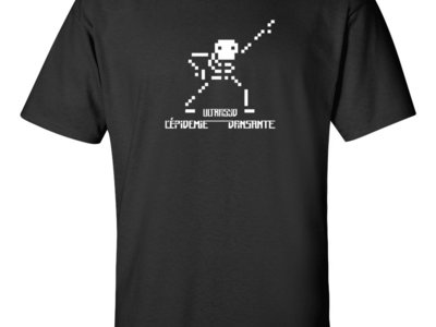 Ultrasyd - L'Épidemie Dansante [T-shirt & Digital] main photo