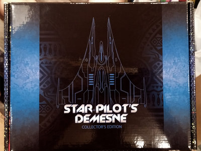 Star Pilot's Demesne: Collector's Edition main photo