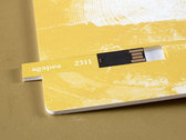 agapea: 2311 - Limited Edition USB booklet photo