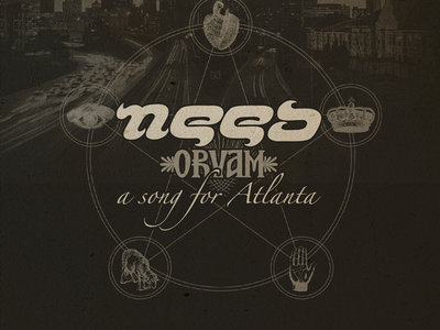 Orvam: a song for Atlanta (Live at ProgPower USA) DVD main photo