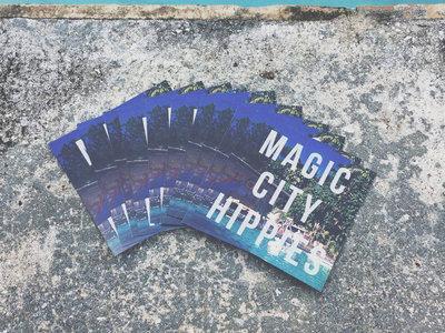 Magic City Hippies 5-Sticker Pack main photo