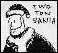 Two-Ton Santa image