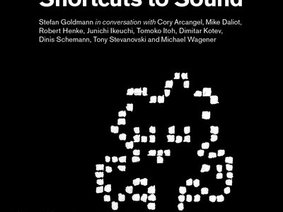 Stefan Goldmann –Presets - Digital Shortcuts To Sound main photo