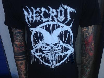 Necrot T-Shirt main photo