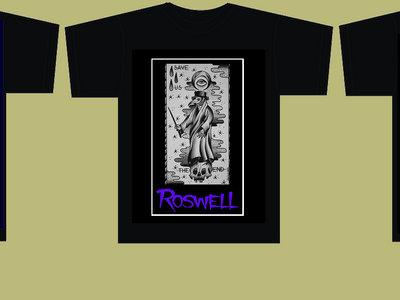 Roswell New Shirts main photo