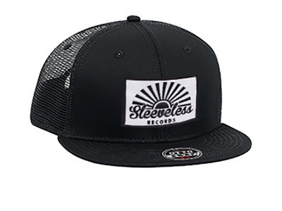 Sleeveless Records Mesh Snapbacks main photo