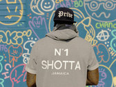 ✖ Privé Apparel ✖ No 1 #Shotta Cut Hoody photo