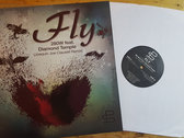"FLY- 280W feat. Diamond Temple - 12"" Vinyl Release photo"