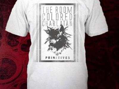 Primitives T-Shirt main photo