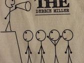 The Debbie Miller Tote Bag photo