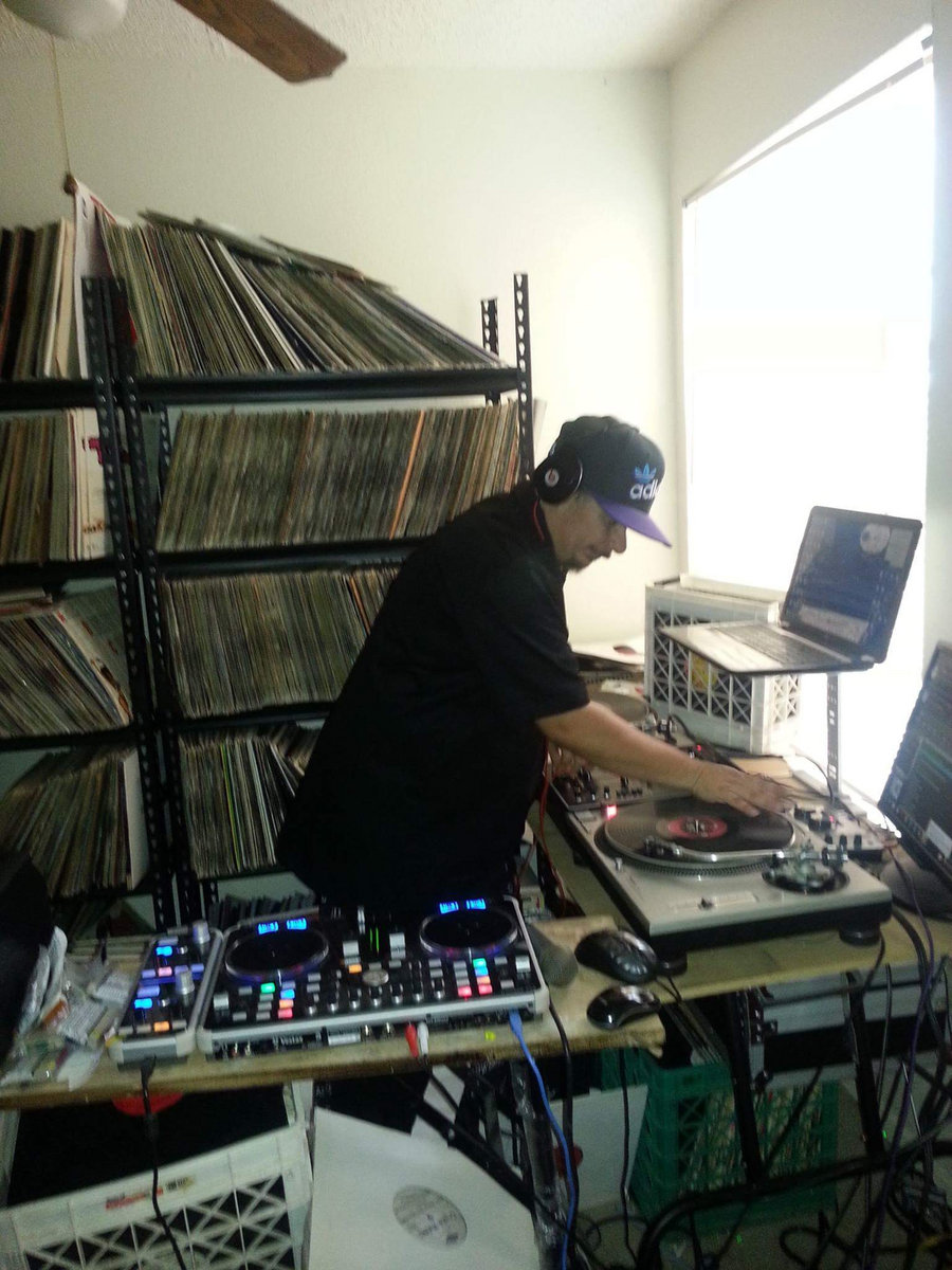 dj gilly gill old hip hop quick mixxx 5 late 90s dj gilly