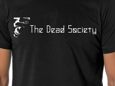 The Official Dead Society T-Shirt main photo