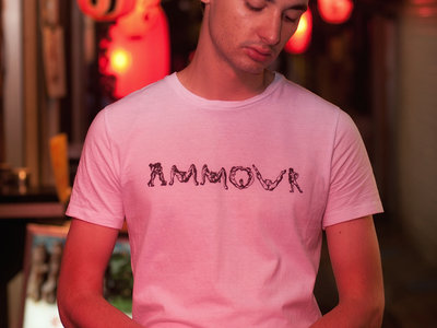LE T-SHIRT DE L'AMMOUR main photo