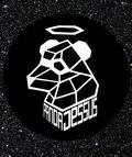 Panda Jessus Label image