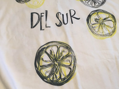 Del Sur Citrus Tee main photo