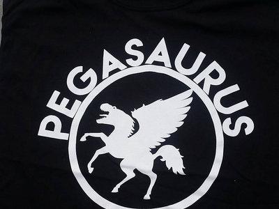 PEGASAURUS main photo