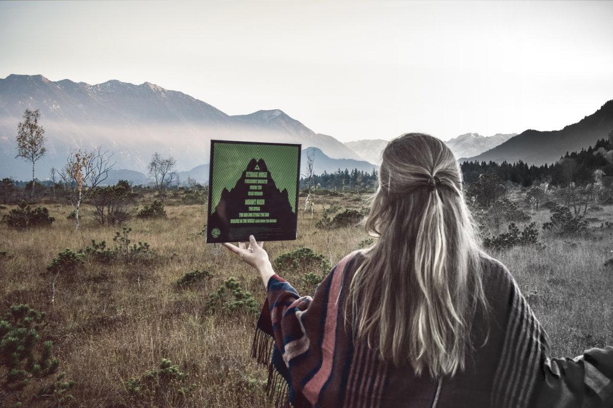 The Spell | Mount Hush