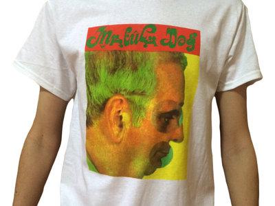 Macula Dog  T-Shirt main photo