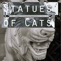 Statues of Cats image