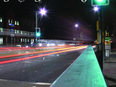 Green Light Morning - Physical CD main photo