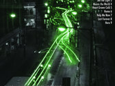 Green Light Morning - Physical CD photo