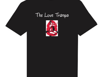 Love Tramp T main photo