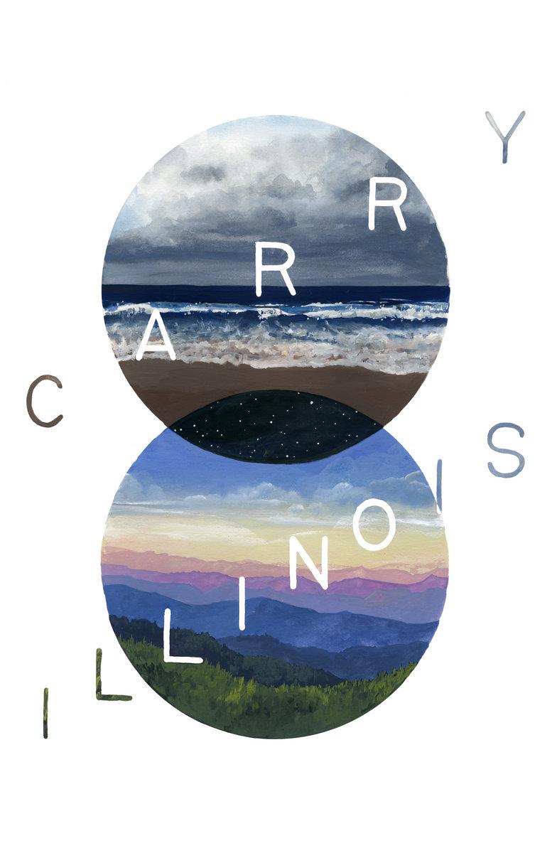 Carry illinois nature venn diagram t shirt carry illinois carry illinois nature venn diagram t shirt photo pooptronica
