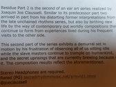 "Residue Part 2 - The Hidden Revealed Experiment - 12"" Vinyl photo"