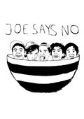 Joe Says No image