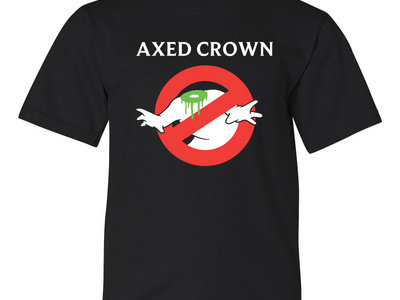 Axed Crown - Buster T-Shirt main photo