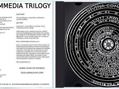 Divina Commedia - Trilogy main photo