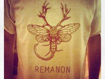 Reminal T-Shirt main photo