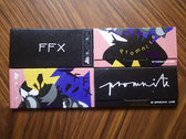 FFX Rolling Papers photo