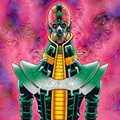 JINZO THE TRAP LORD image