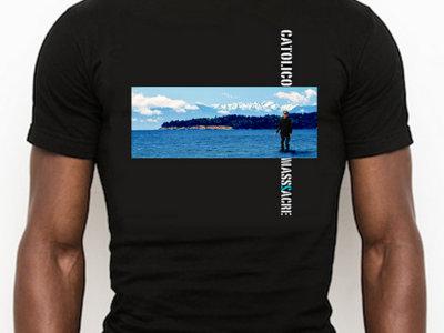 Mass2acre T-Shirt main photo