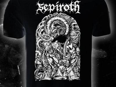 SepiShirt! main photo