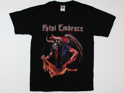 Slaughter To Survive - Record Release Massacre T-Shirt main photo