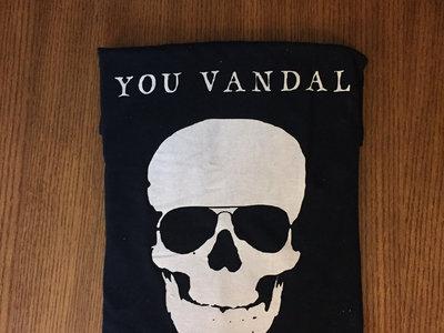 Skull (Black) - SALE!!! main photo