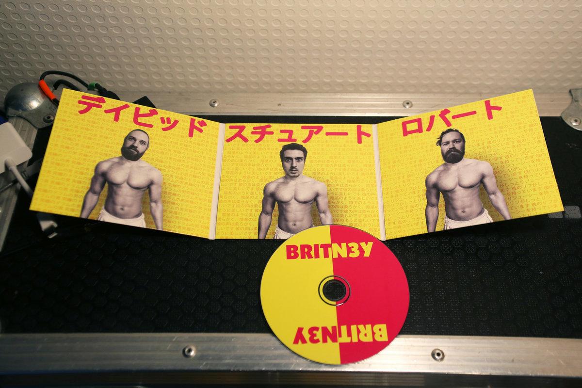 BRITN3Y | Superstar Destroyer Records
