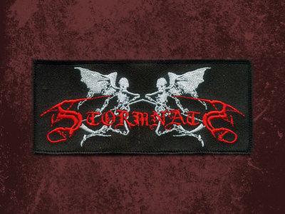 Logo Patch (125x55mm) main photo
