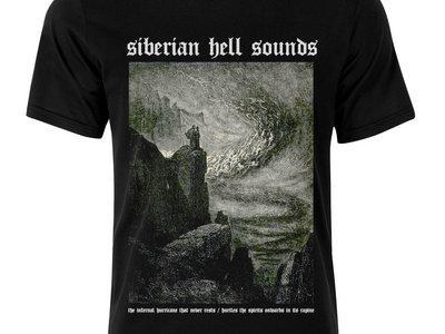 Infernal Hurricane shirt main photo