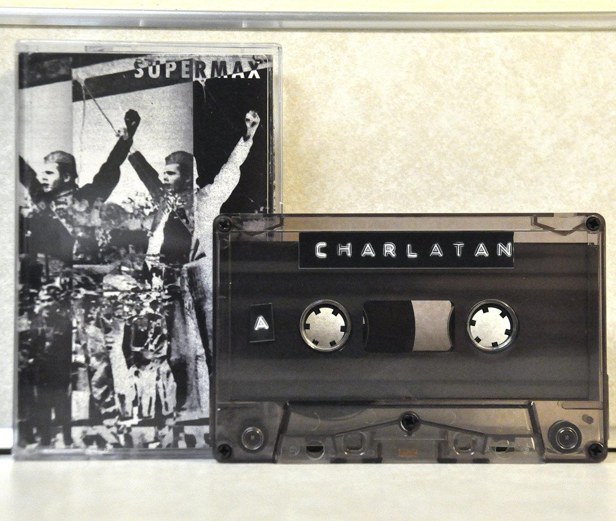 Supermax | Charlatan